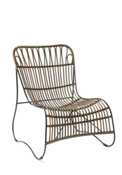 Outdoor Carolina Port Lounge Chair