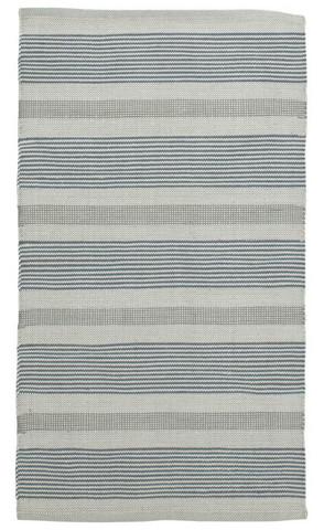 Tålig Carpet 70x140 Blue