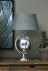 Classic Globe Lamp Base