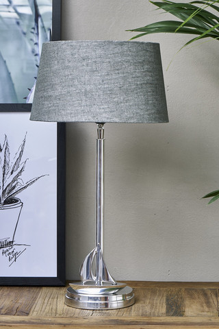 Sailing Yacht Table Lamp