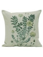 Cushion cover 45x45 Herbarium