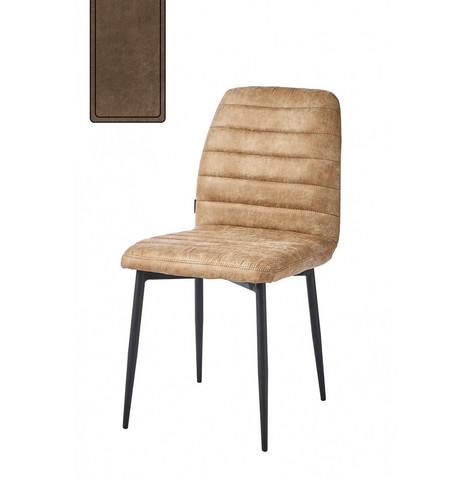 Rockefeller Dining Chair Pellini Coffee