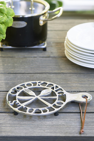 Cooking Studio Trivet