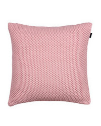 Honeycomb Knit Cushion 50x50 Nantucket pink