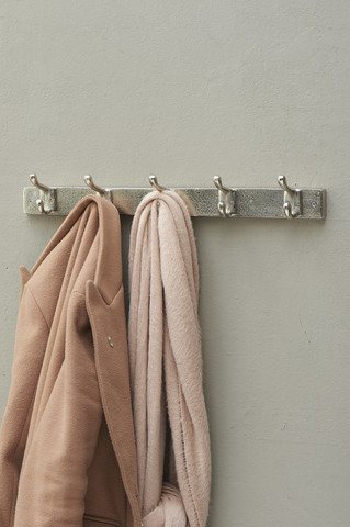 Breakers Point Coat Rack