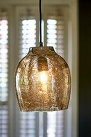 Rue De Temple Single Lamp