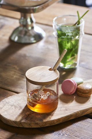 Busy Bee Honey Jar
