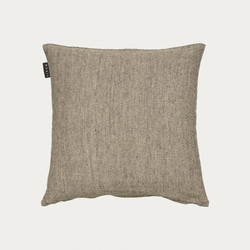 Hedvig Cushion cover 50x50 Black