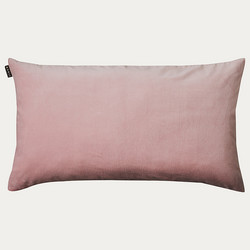 Paolo Cushion cover 50x90 Dusty Pink