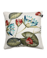 Water Lily Cushion 50 x50