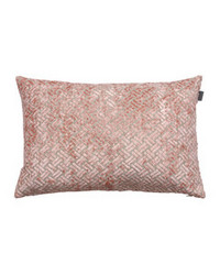 Vis Cushion Peach Bud  40x60