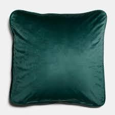 Melanie Cushion Green 50x50