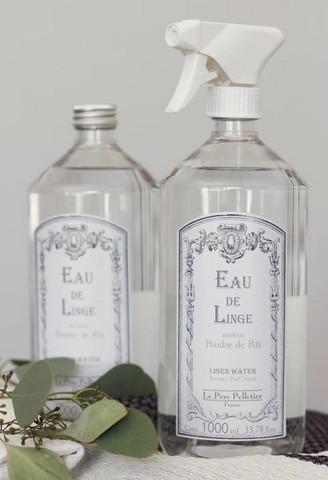 Eau De Linge Linen water Cotton