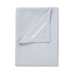 GRID Set of 2 Tea Towels Micro chip