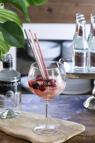 Finest Selection Gin & Tonic Glass