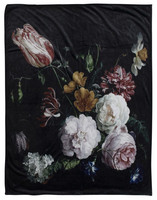 Flores throw 120x150 cm