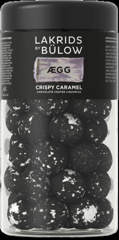 REGULAR EGG Crispy Caramel 295g