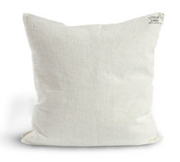 Lovely Linen Cushion cover Off White 47x47