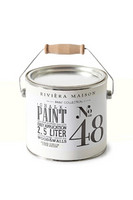 RM Chalk Paint NO48 White 2,5L