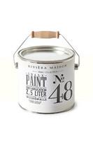 RM Chalk Paint NO48 White 2,5L