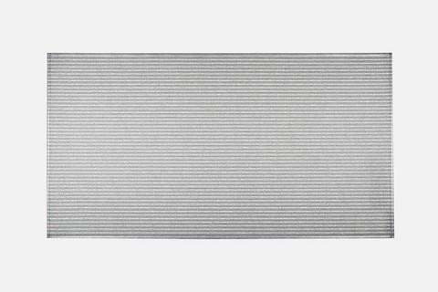 Aqua Carpet 80x200 White