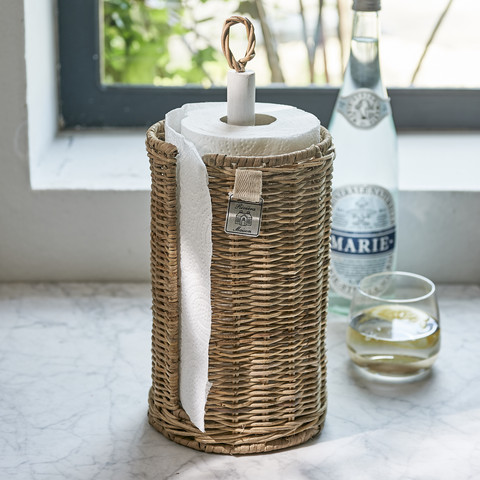 RR Amsterdam Kitchen Roll Holder