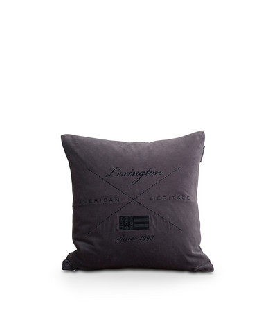 Lexington Velvet Sham