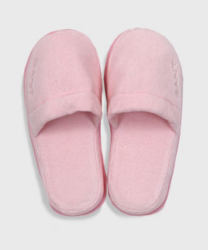 Premium Velour Slippers Nantucet Pink