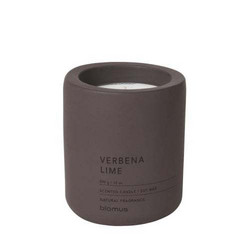 FRAGA Scented Candle M Verbena Lime