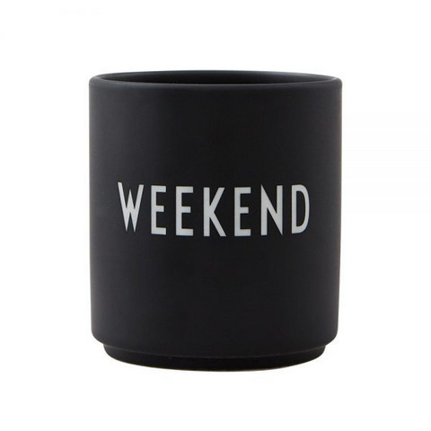Favourite Cups Weekend