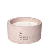 Fraga Scented Candle XL Fig