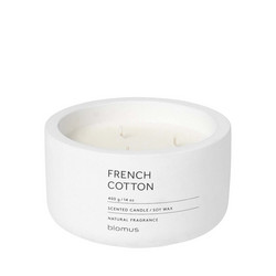 Fraga Scented Candle XL French Cotton
