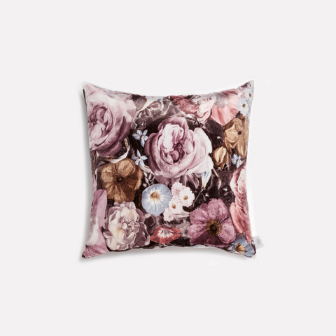 Amalia Cushion Rose