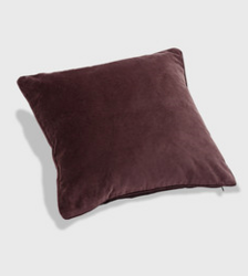 Velvety Cushion Java 50x50