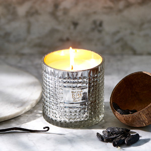 Luxury Scented Candle Classic Vanilla