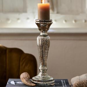Margaux Candle Holder L