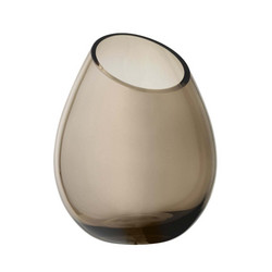 DROP Vase M Coffee