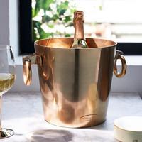 Royalton Champagne Cooler gold