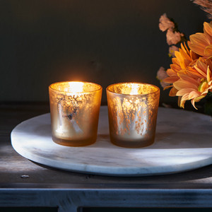 RM Rustic Mood Scented Candle 2 pcs
