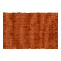 Ovimatto Juutti Oranssi 90x60