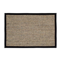 Doormat Sisal Natural 90x60