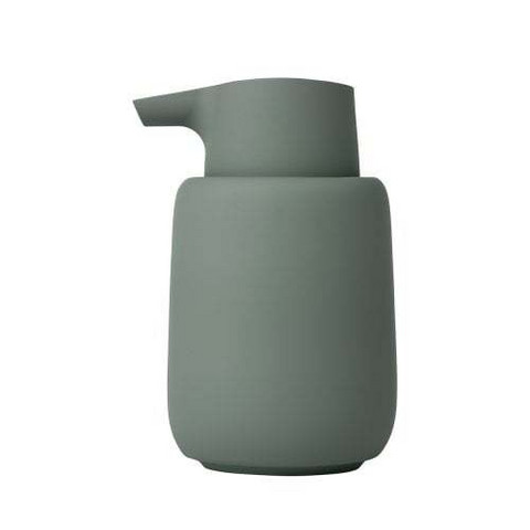SONO Soap Dispenser Agave Green