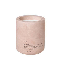 FRAGA Scented Candle L Fig