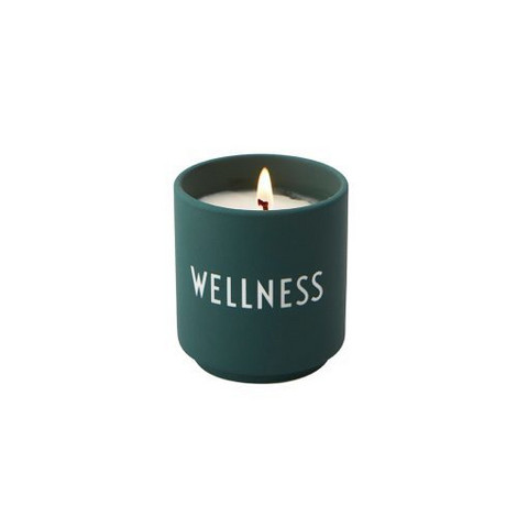 Scented Candle Wellness