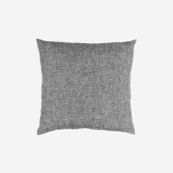 Lassi Cushion Grey 50x50