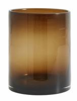 BROWNI Vase/Candlehold  M