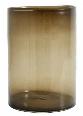 BROWNI Vase/Candlehold  L