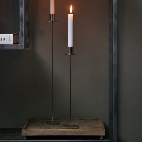 Shoreditch Candle Holder M