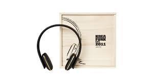 aHEAD Bluetooth Headphones Black