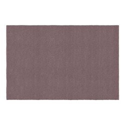 Pet Rug Plain Dusty Pink 220x160